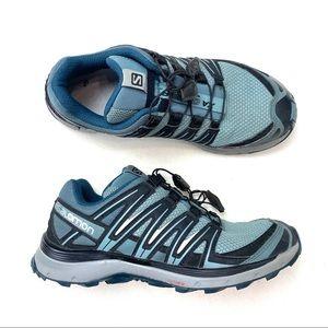 Salomon XA Comp 8 Trail Running Shoes